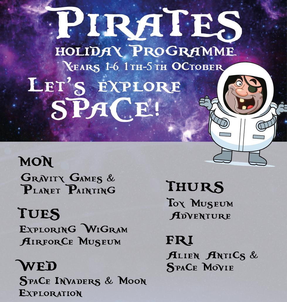 Pirates Promo A4 Flyer October 2018-01.p