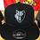 Thumbnail: Green Wolf Thin Line Hat