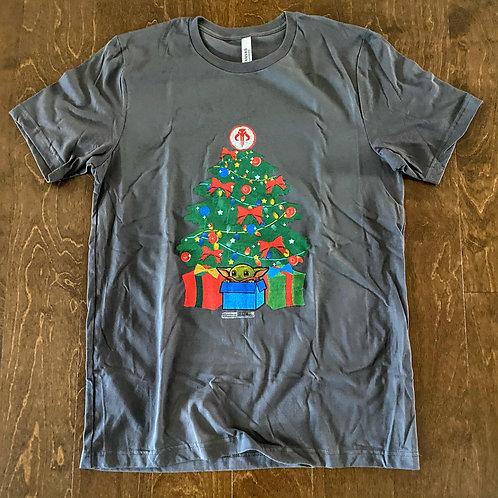 Christmas Force T Shirt
