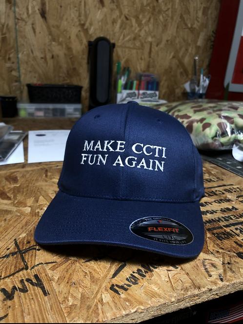Make CCTI Fun Again Hat