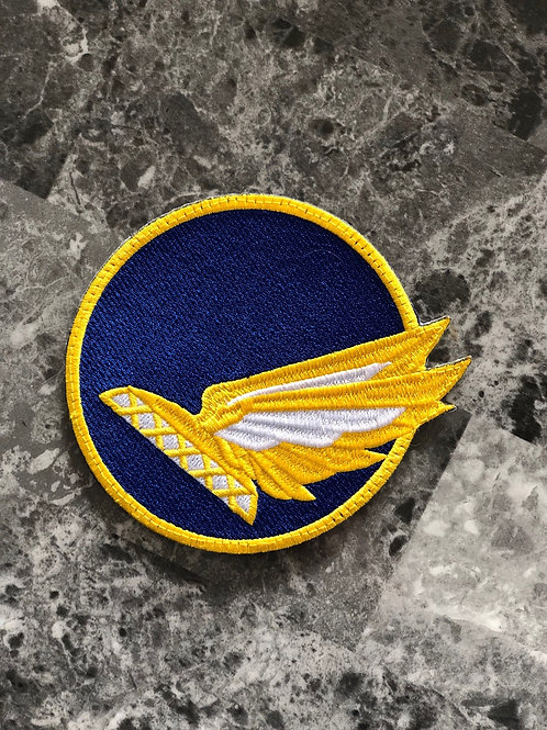 Marauders Heritage Patch