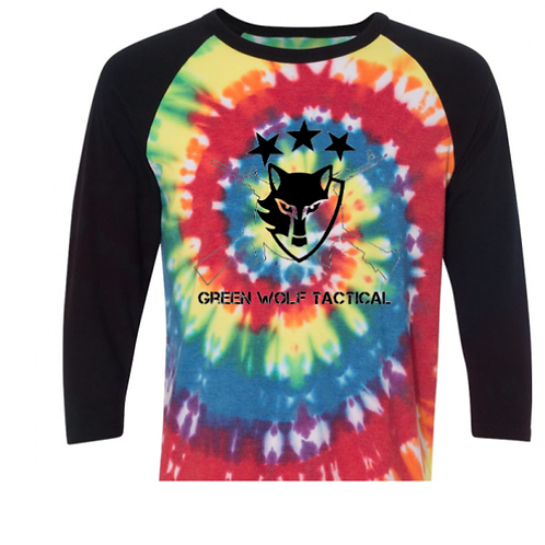 GWT Tye-Dye Shirt