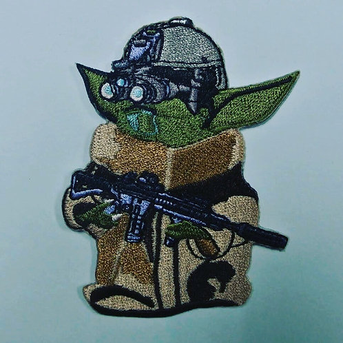 The Child Operator Patch