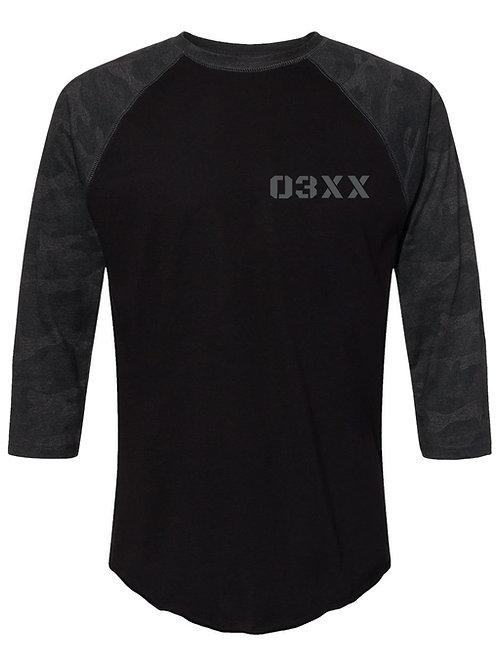 1/8 Black Ops T Shirt