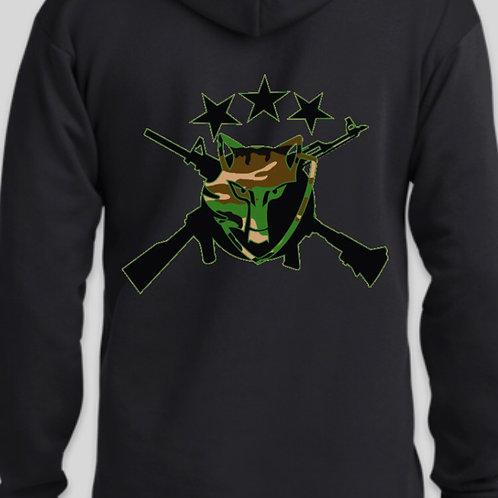GWT M81 T-Shirt/Hoodie