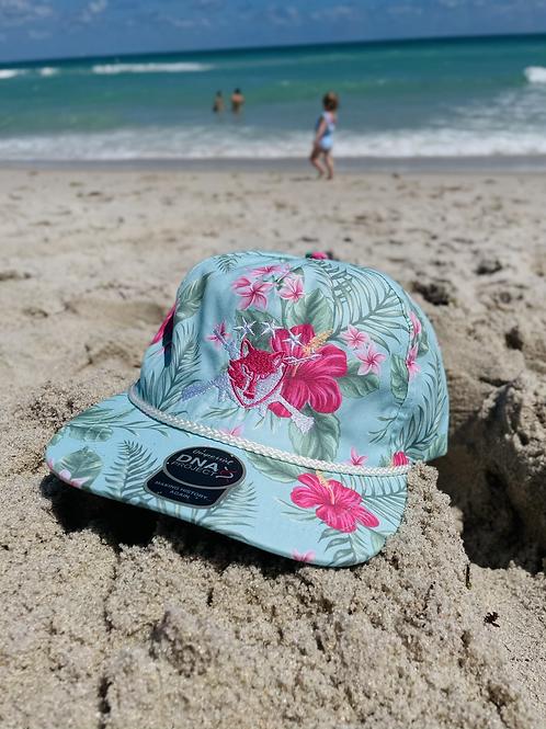 Hawaiian GWT Icon Hat