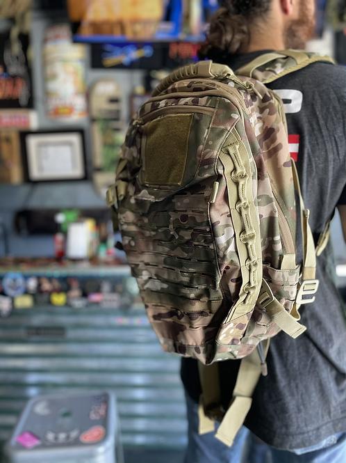 Assault Day Pack
