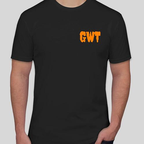GWT Halloween Icon T-Shirt®️