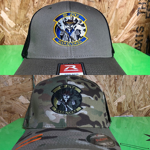89 ATKS Hat
