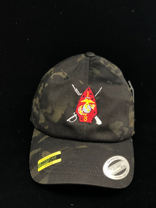 USMC Unit Hat