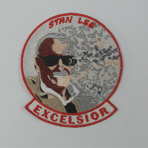 Stan Patch