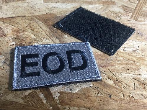 EOD Patch
