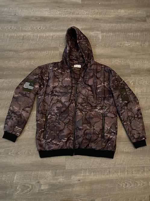 Range Jacket Woobie Hoodie 3.0
