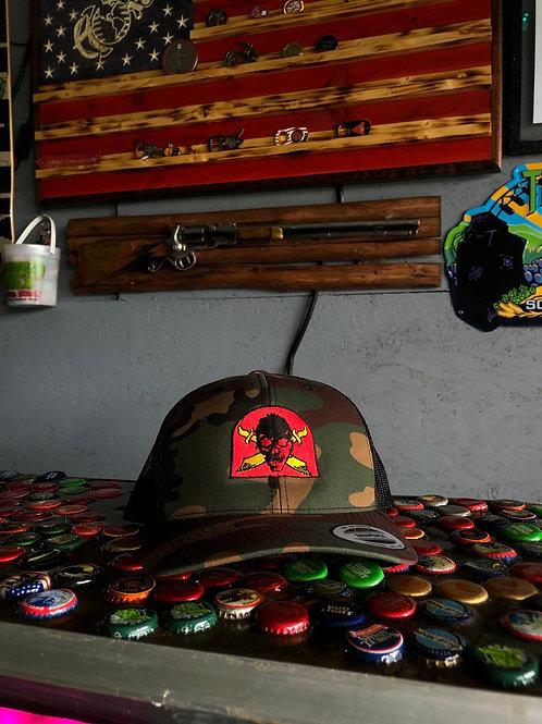 OG Carlson Hat