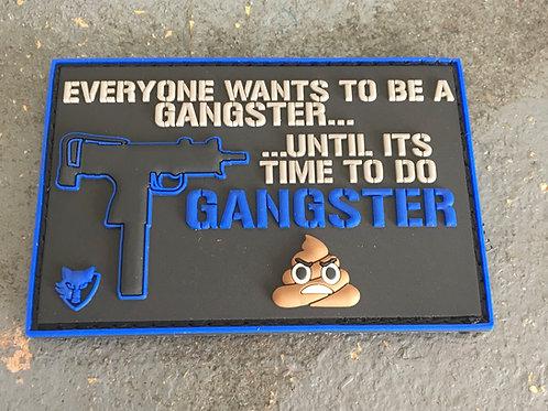 Gangster SHXT