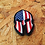 Thumbnail: Spartan Flag Patch