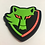 Thumbnail: Green Wolf Tactical Patch®️