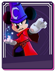 Sorcerer Mickey Card.png