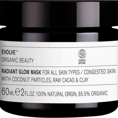 Radiant Glow Mask