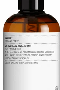 Citrus Blend Aromatic Wash