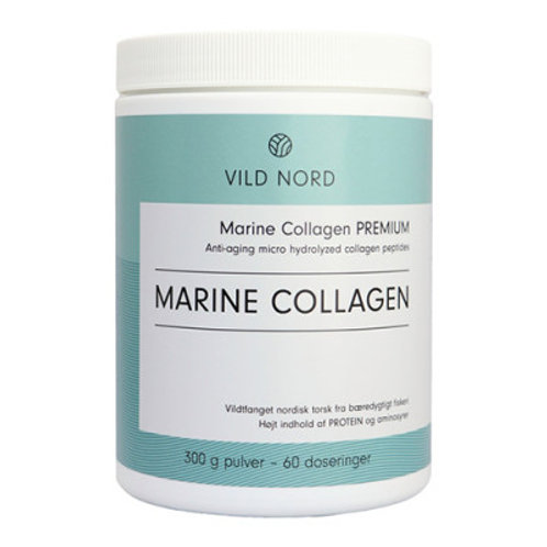 VILD NORD Marine Collagen