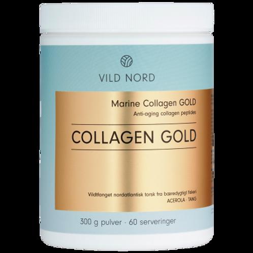 VILD NORD Marine Collagen GOLD