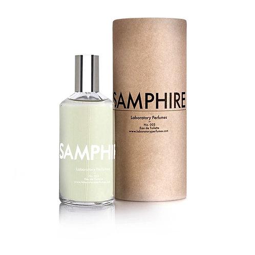 Laboratory Perfumes - Samphire