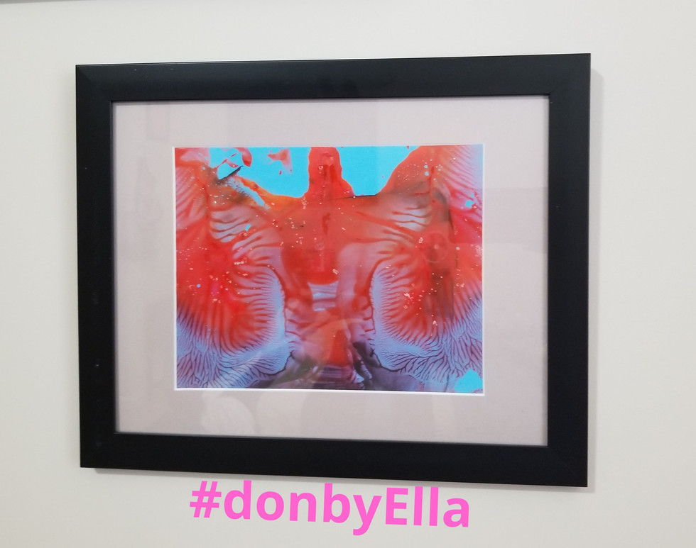 Done by Ella