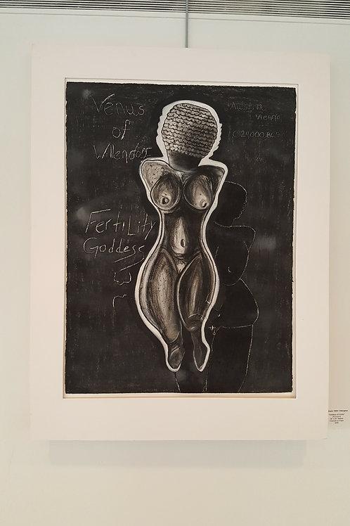 Fertility Goddess