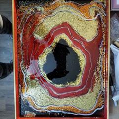 My 1st Geode