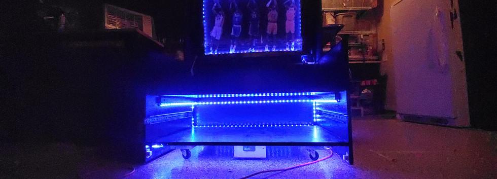 light install test