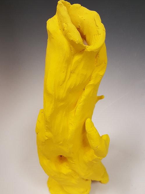 Personality Tree-Yellow