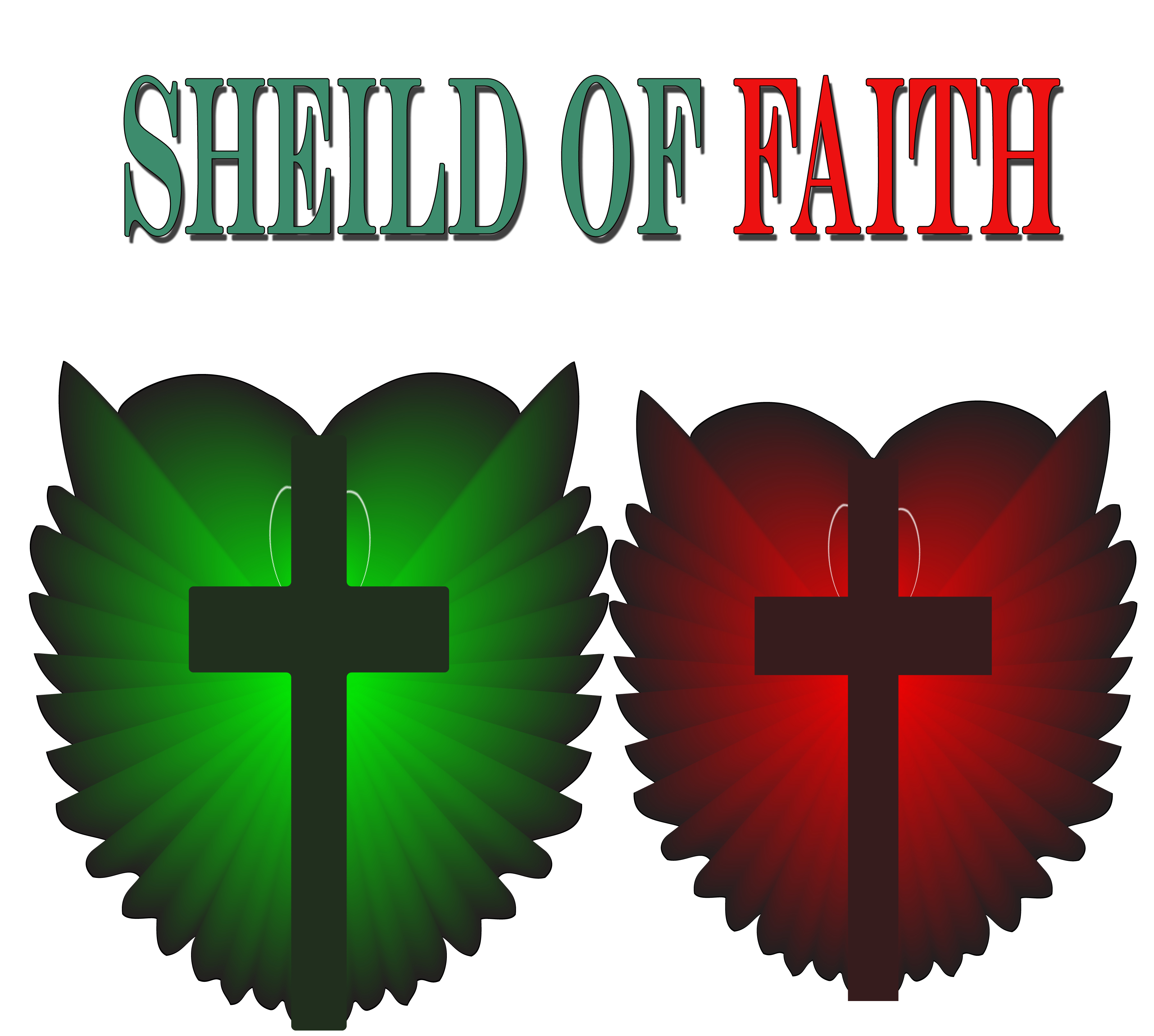 sheild of faith copy