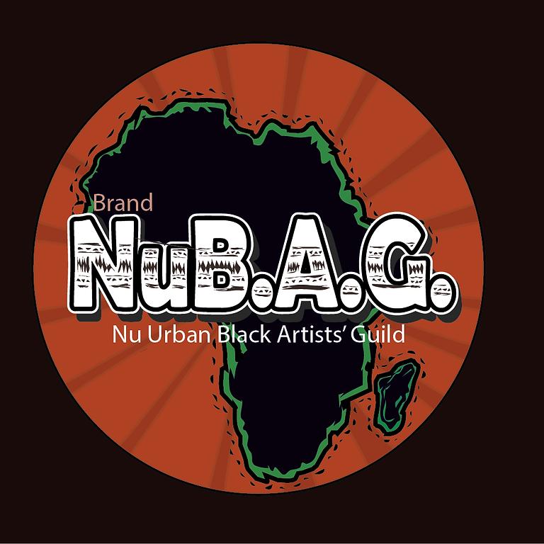 NuBAG  Annual Black History Month Art Show & Sale