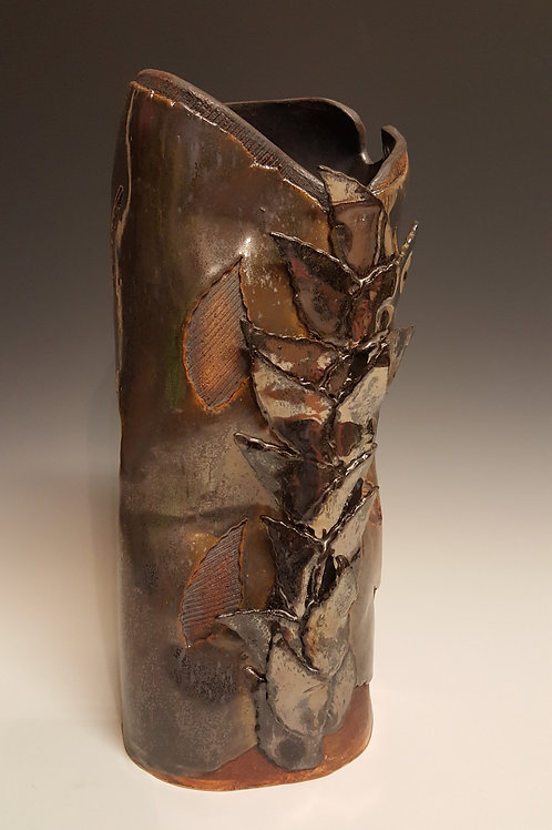 Untitled ceramic Vase