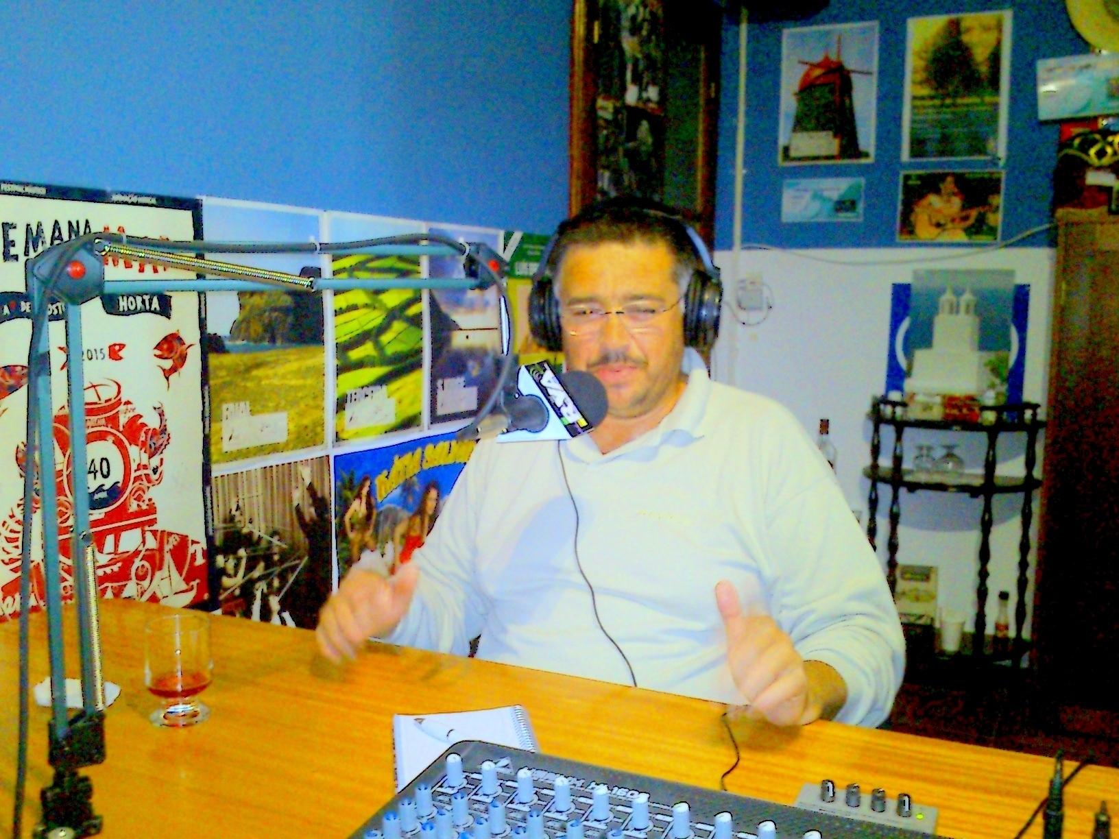 Fernando Fausto da RWR