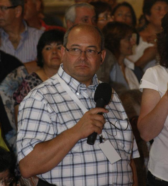 Tibério Carreiro