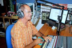 Ildeberto Rocha, Diretor da RVA