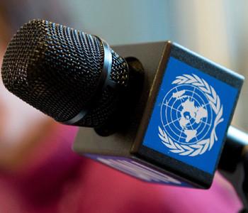 Rádio Voz dos Açores é parceira da Rádio ONU