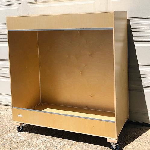 4x2x4 Birch Plywood Enclosure