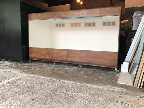 8'x4'x4' Waterproofed Baltic Birch Plywood Enclosure