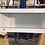 Thumbnail: 4x2x18 All White  PVC Enclosure