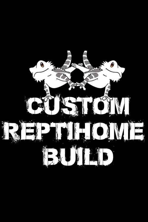 Custom Build for Jasmine :  4x2x18 PVC