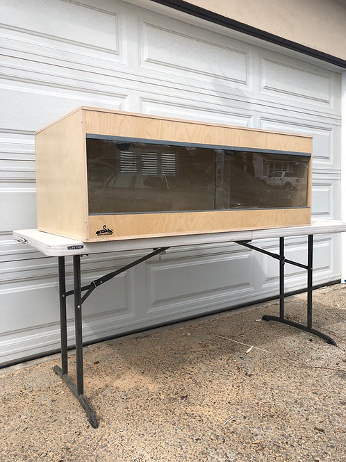 4x2x2 Birch Plywood Enclosure