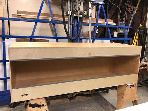 6'x2'x2' Birch Plywood Enclosure