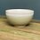 Thumbnail: Small Bowl, Copper Red