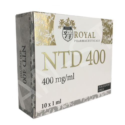 NTD-400