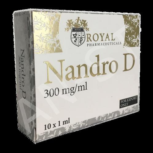 NANDRO D