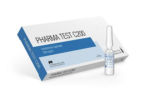 PHARMA TEST C200