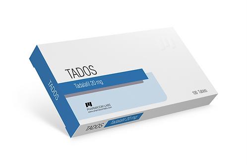 TADOS( 50 tabs)